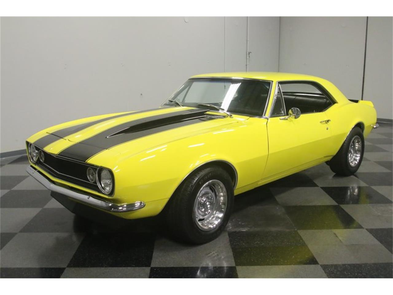 1967 Chevrolet Camaro for sale in Lithia Springs, GA – photo 21
