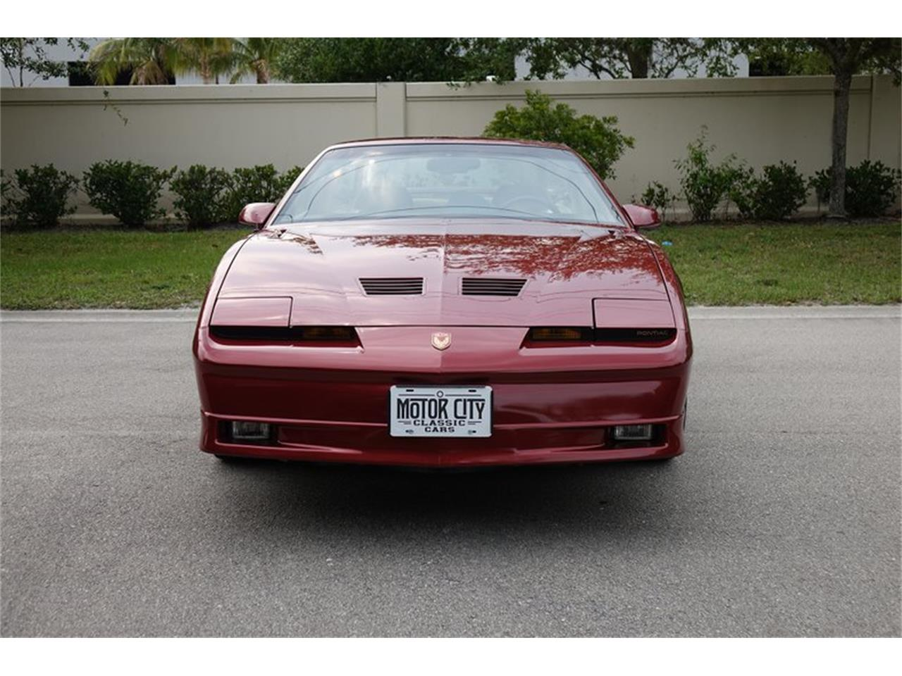 1987 Pontiac Firebird for sale in Vero Beach, FL – photo 7