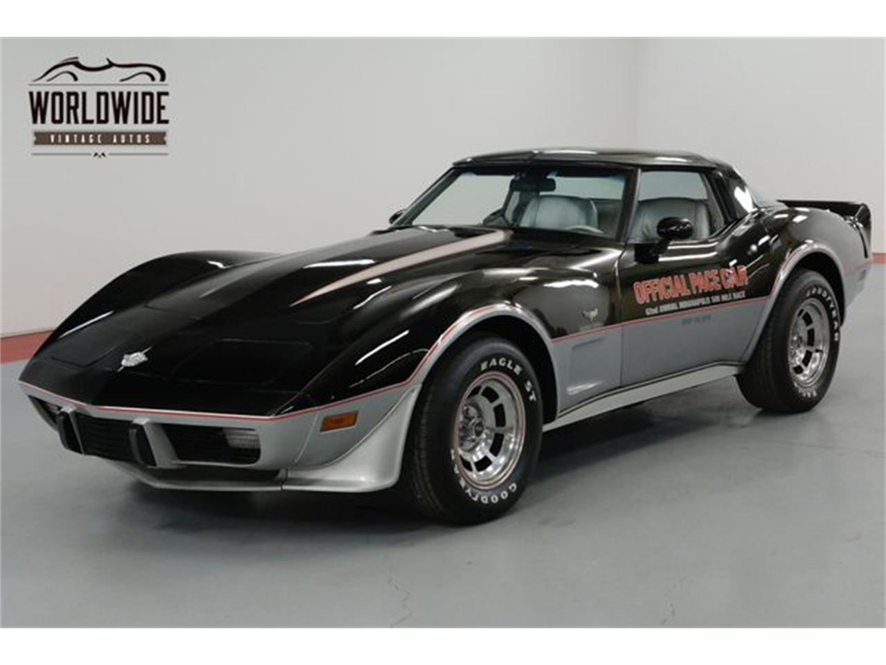 1978 Chevrolet Corvette for sale in Denver , CO – photo 80