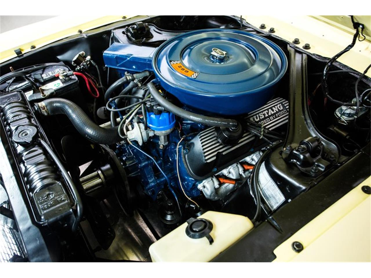 1968 Ford Mustang for sale in Cedar Rapids, IA – photo 77