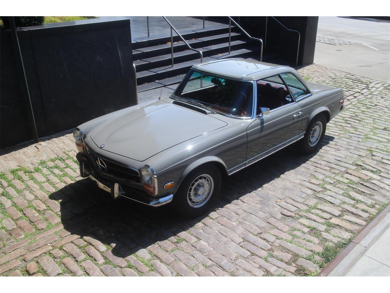 1971 Mercedes-Benz 280SL for sale in NEW YORK, NY – photo 10