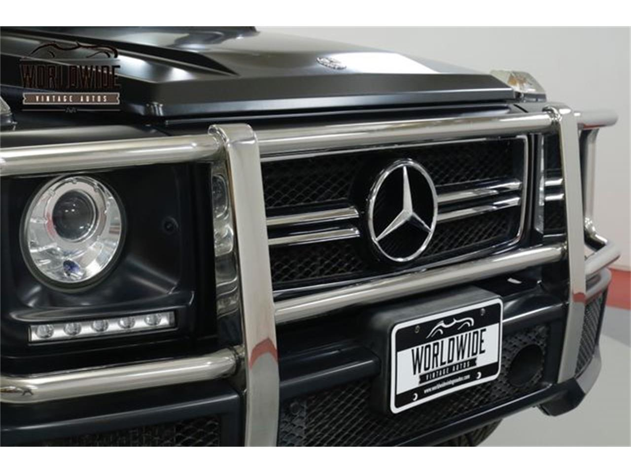 2014 Mercedes-Benz G63 for sale in Denver , CO – photo 25