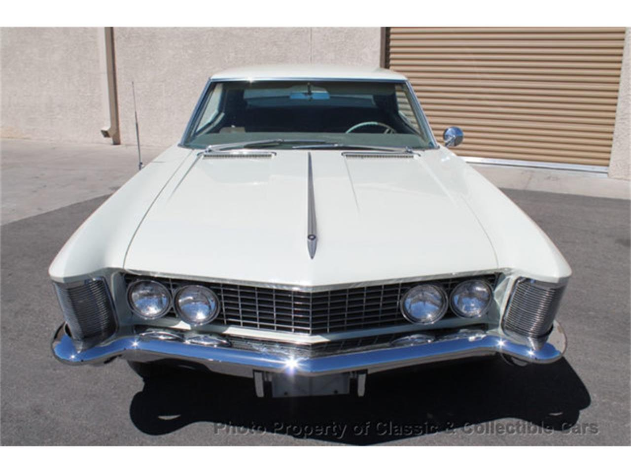 1963 Buick Riviera for sale in Las Vegas, NV – photo 2