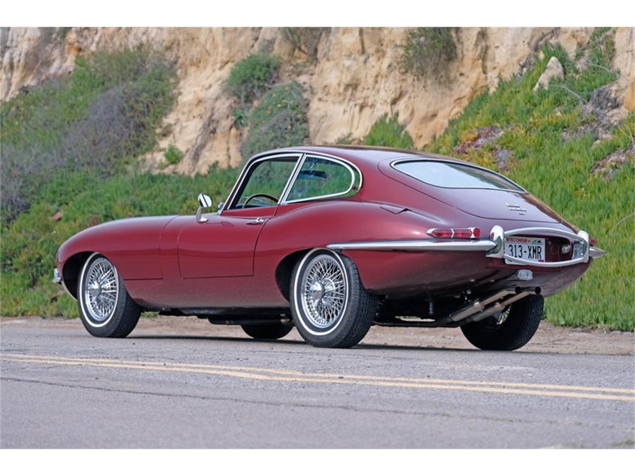 1967 Jaguar E-Type for sale in San Diego, CA – photo 10