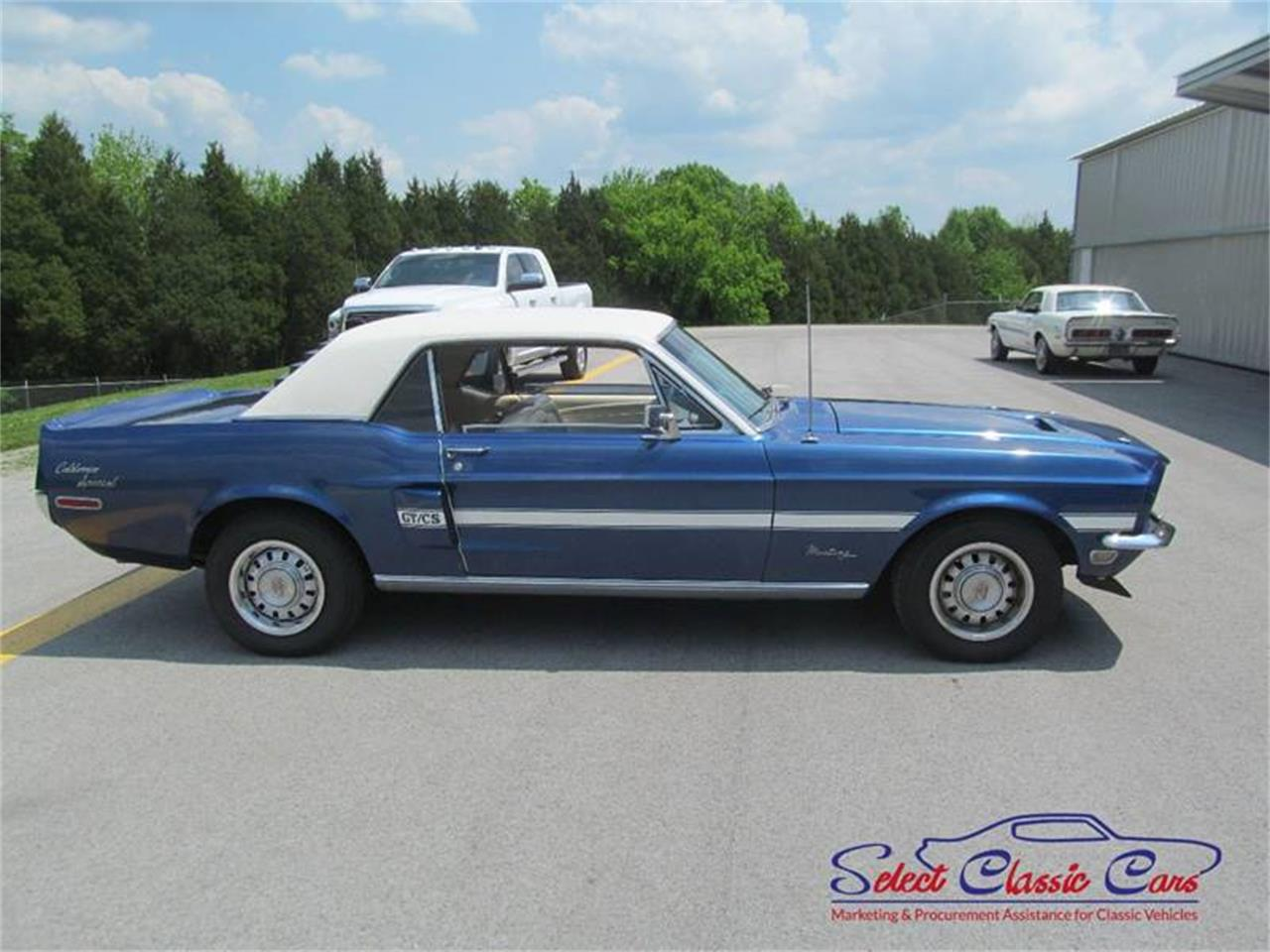 1968 Ford Mustang for sale in Hiram, GA – photo 10