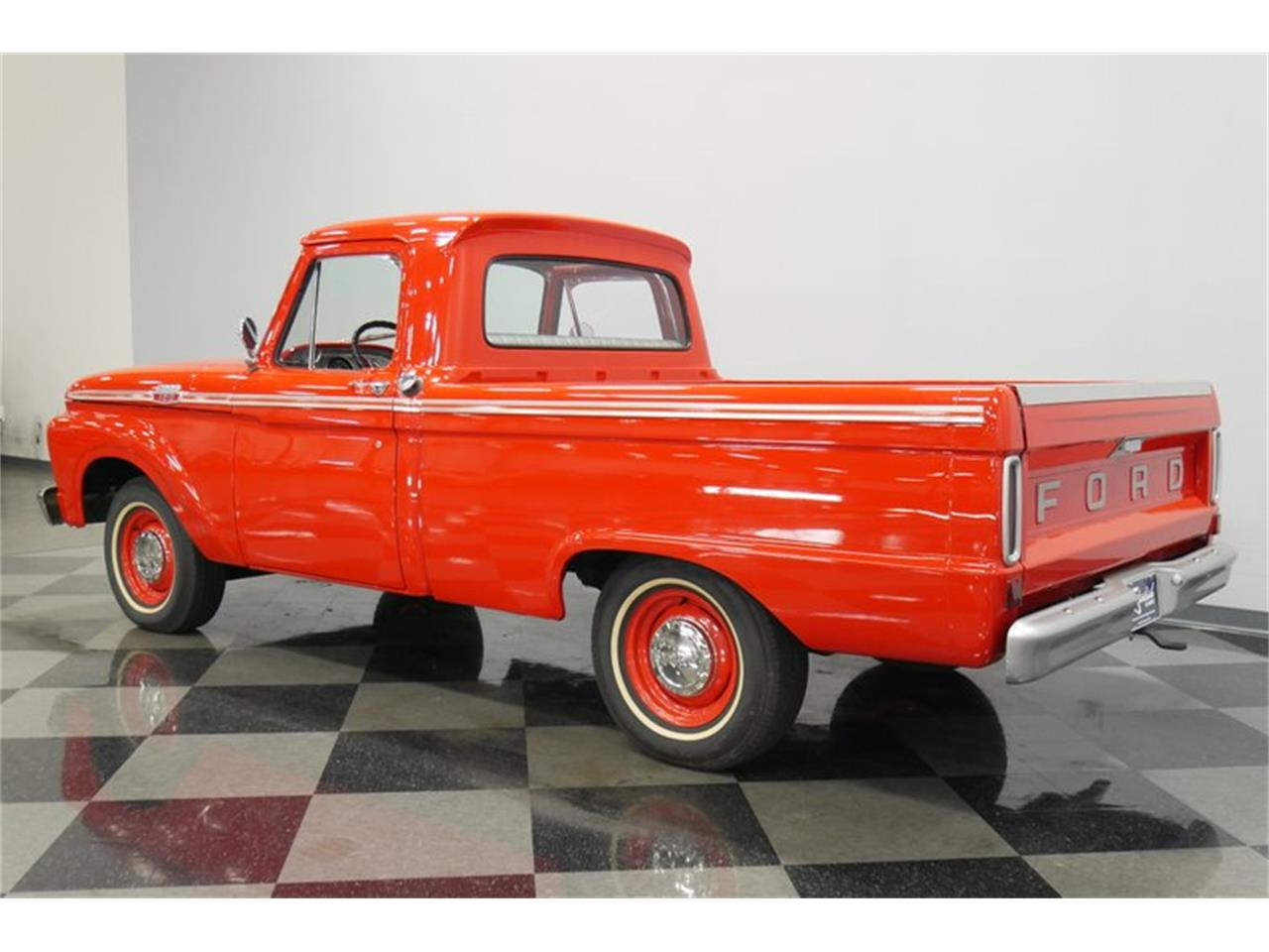 1964 Ford F100 for sale in Lavergne, TN – photo 8