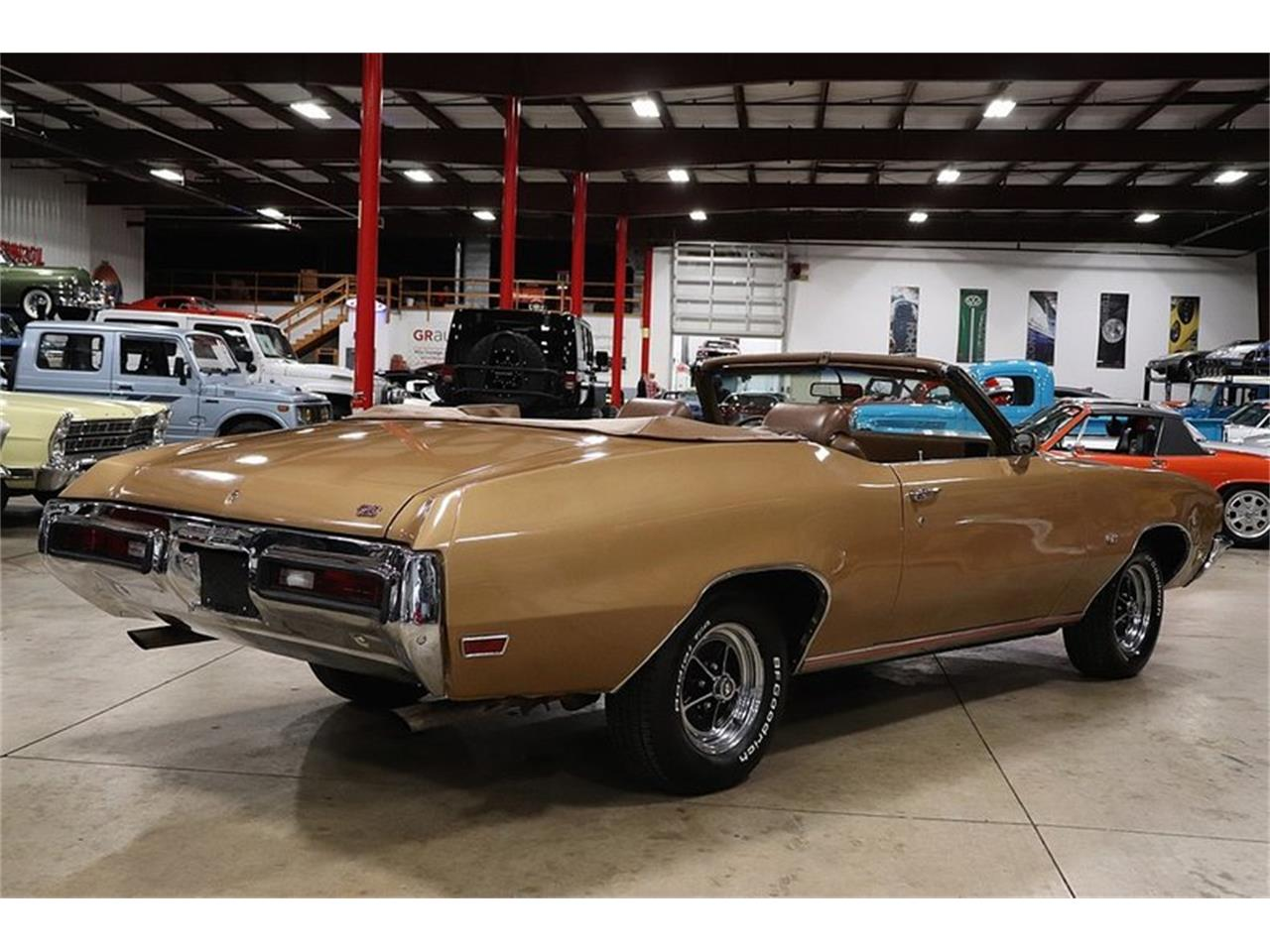 1972 Buick Gran Sport for sale in Kentwood, MI – photo 5