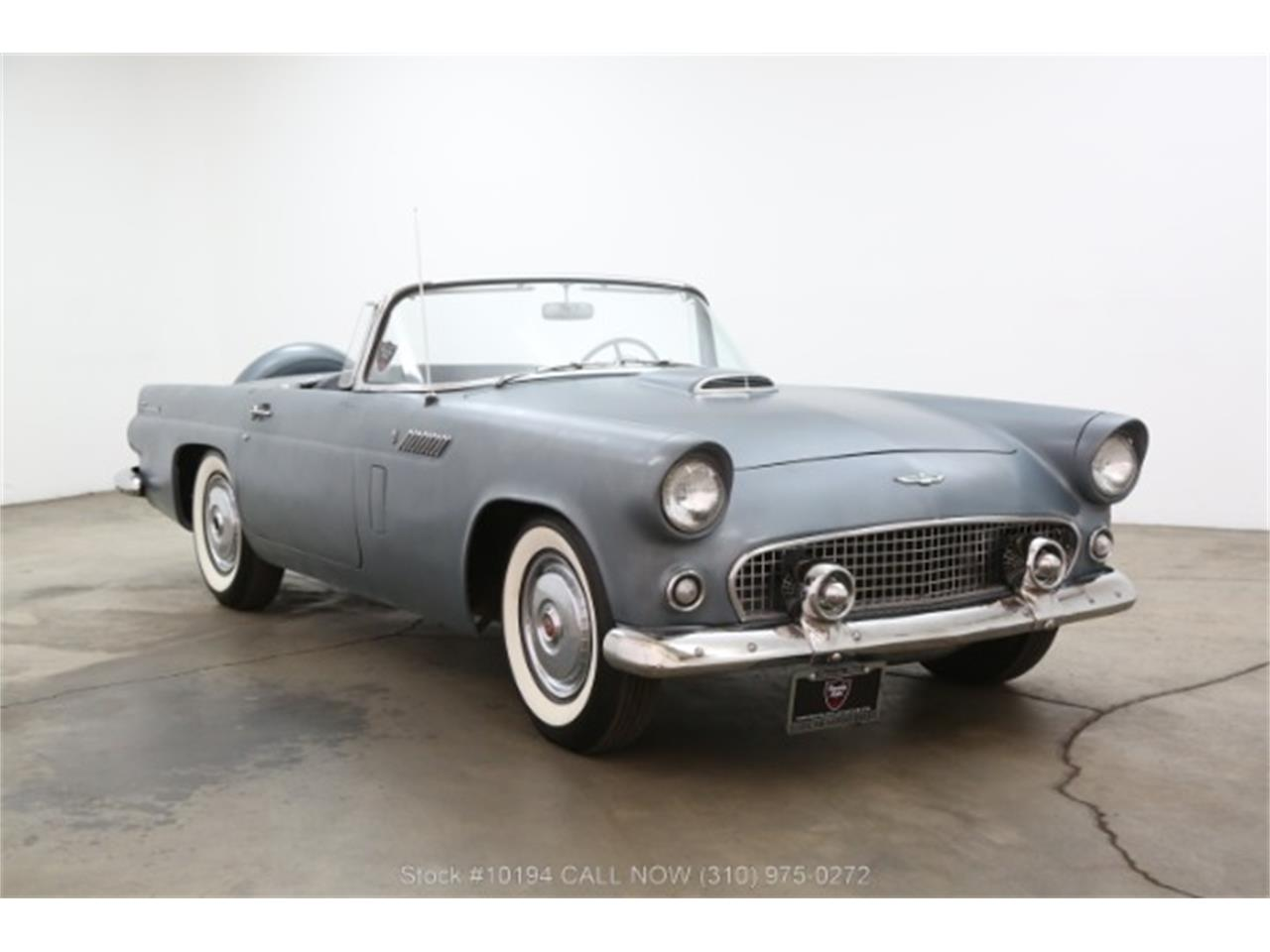 1956 Ford Thunderbird for sale in Beverly Hills, CA – photo 3