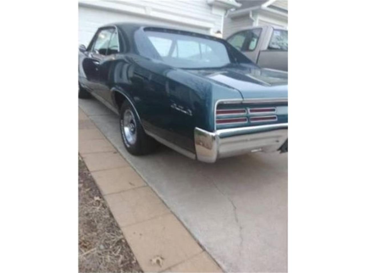 1967 Pontiac GTO for sale in Cadillac, MI – photo 3