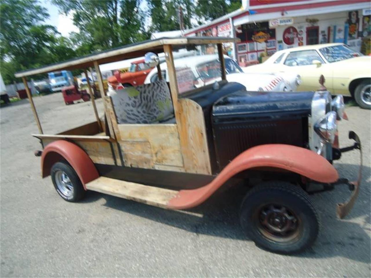 1930 ford chevy johnny Cash for sale in Jackson, MI – photo 16