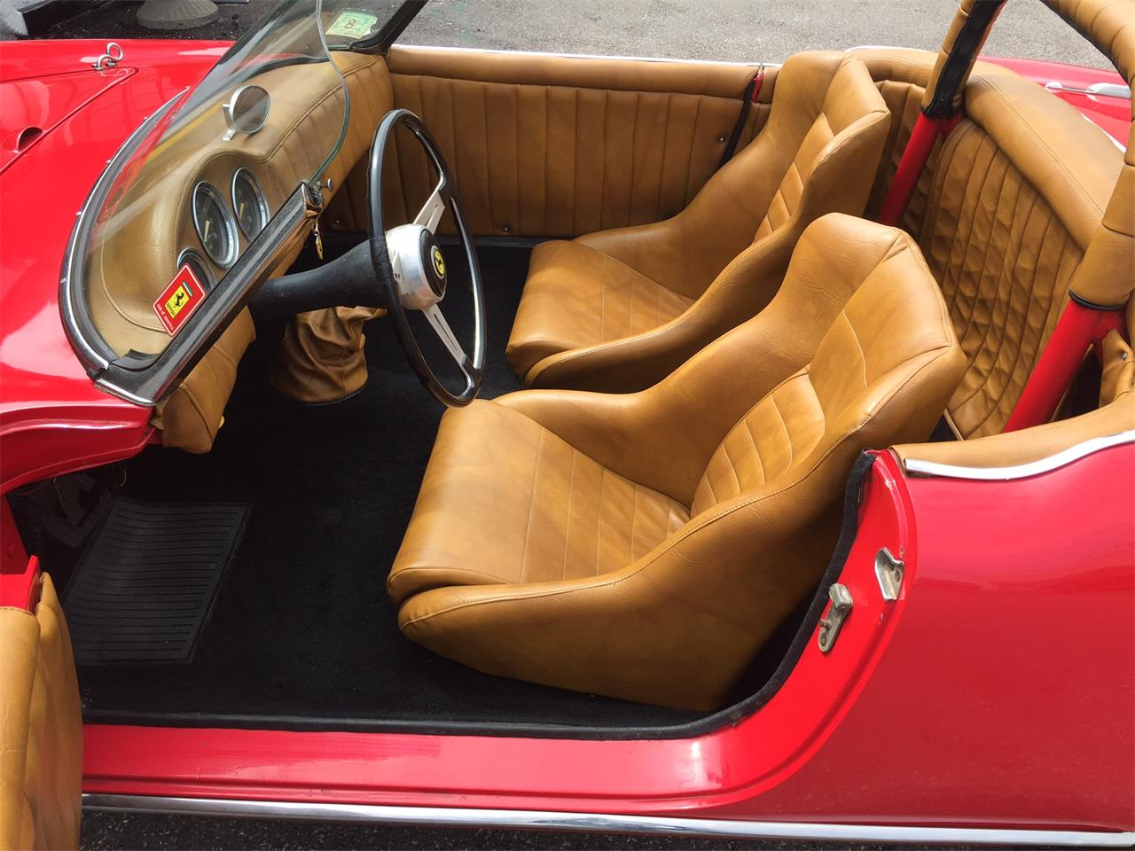 1966 Alfa Romeo Giulietta Spider for sale in Cleveland, OH – photo 13