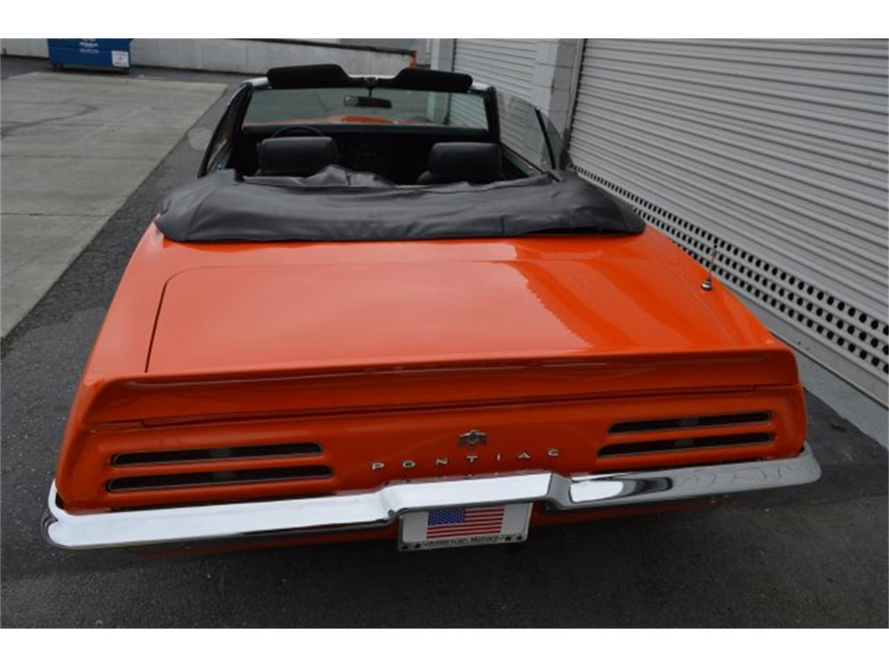 1968 Pontiac Firebird for sale in San Jose, CA – photo 15