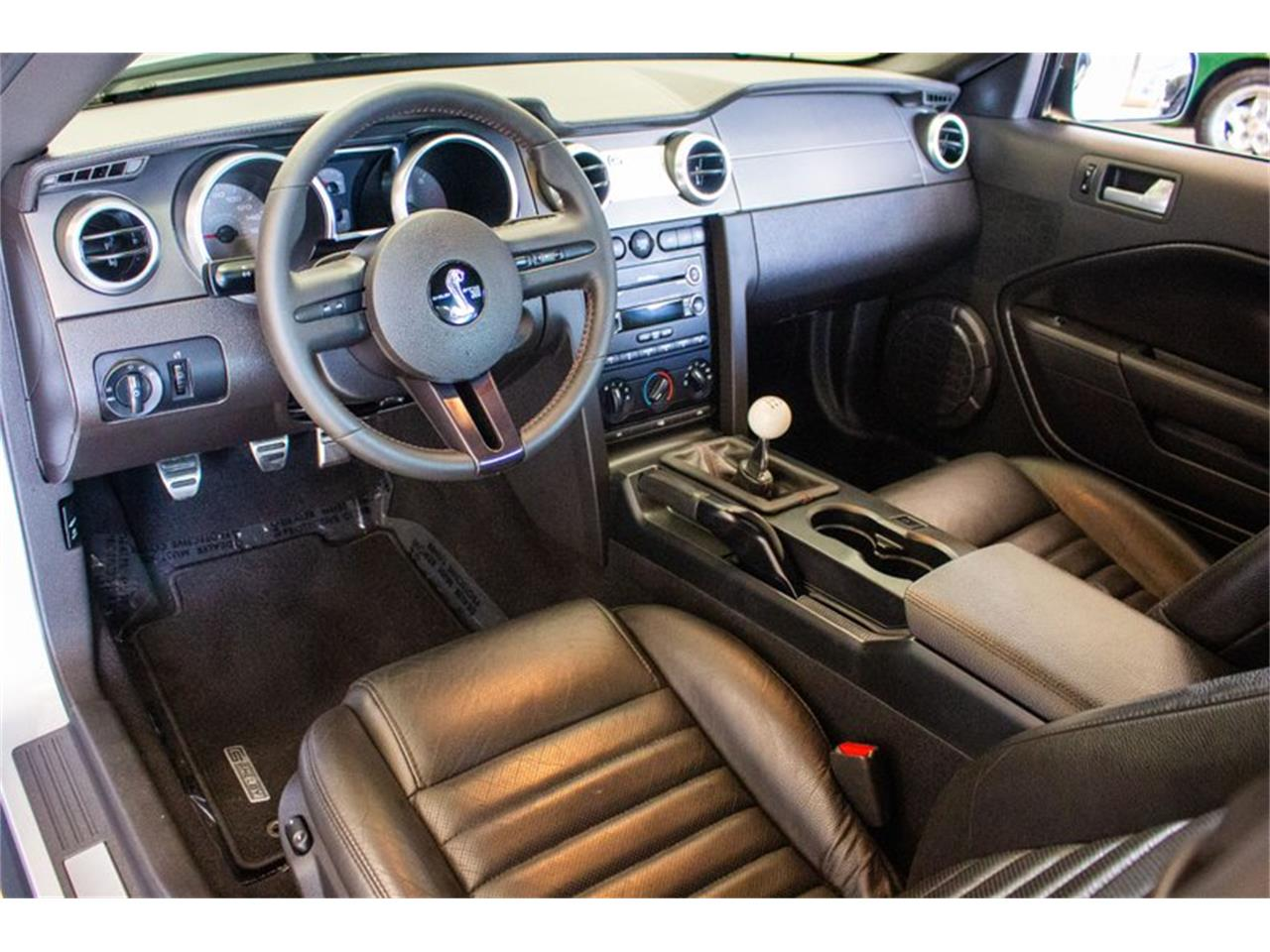 2008 Shelby GT500 for sale in Rockville, MD – photo 16