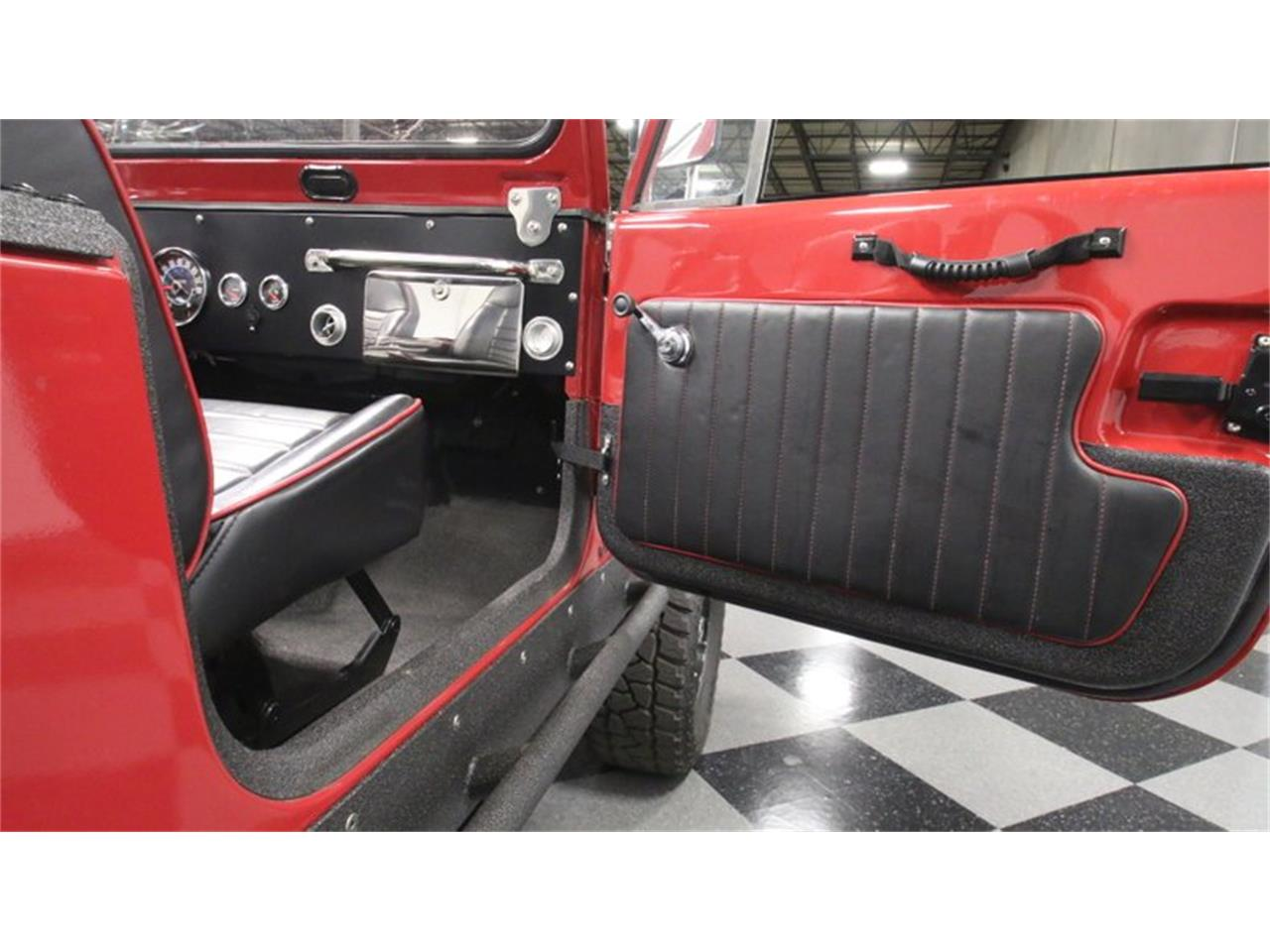 1982 Jeep CJ7 for sale in Lithia Springs, GA – photo 59