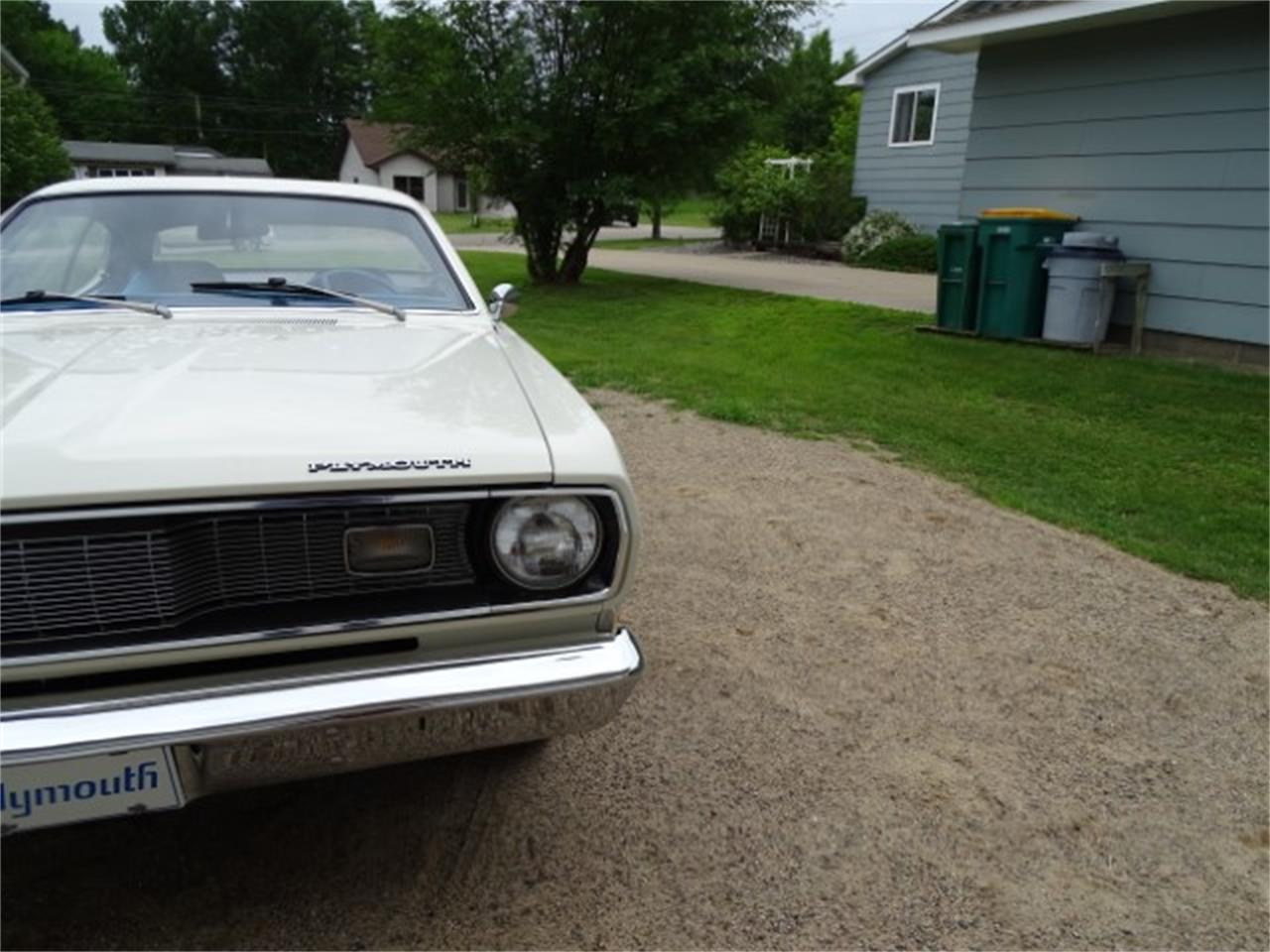 1972 Plymouth Duster for sale in Prior Lake, MN – photo 9