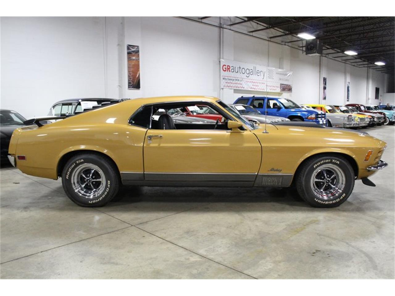 1978 Mustang Mach 1 For Sale