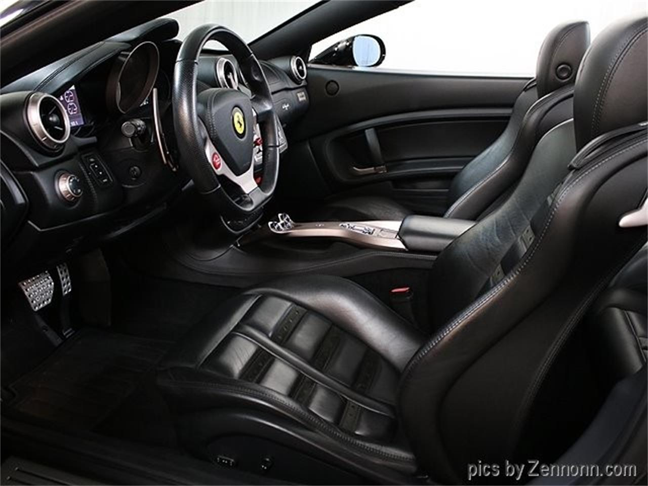 2011 Ferrari California for sale in Addison, IL – photo 12