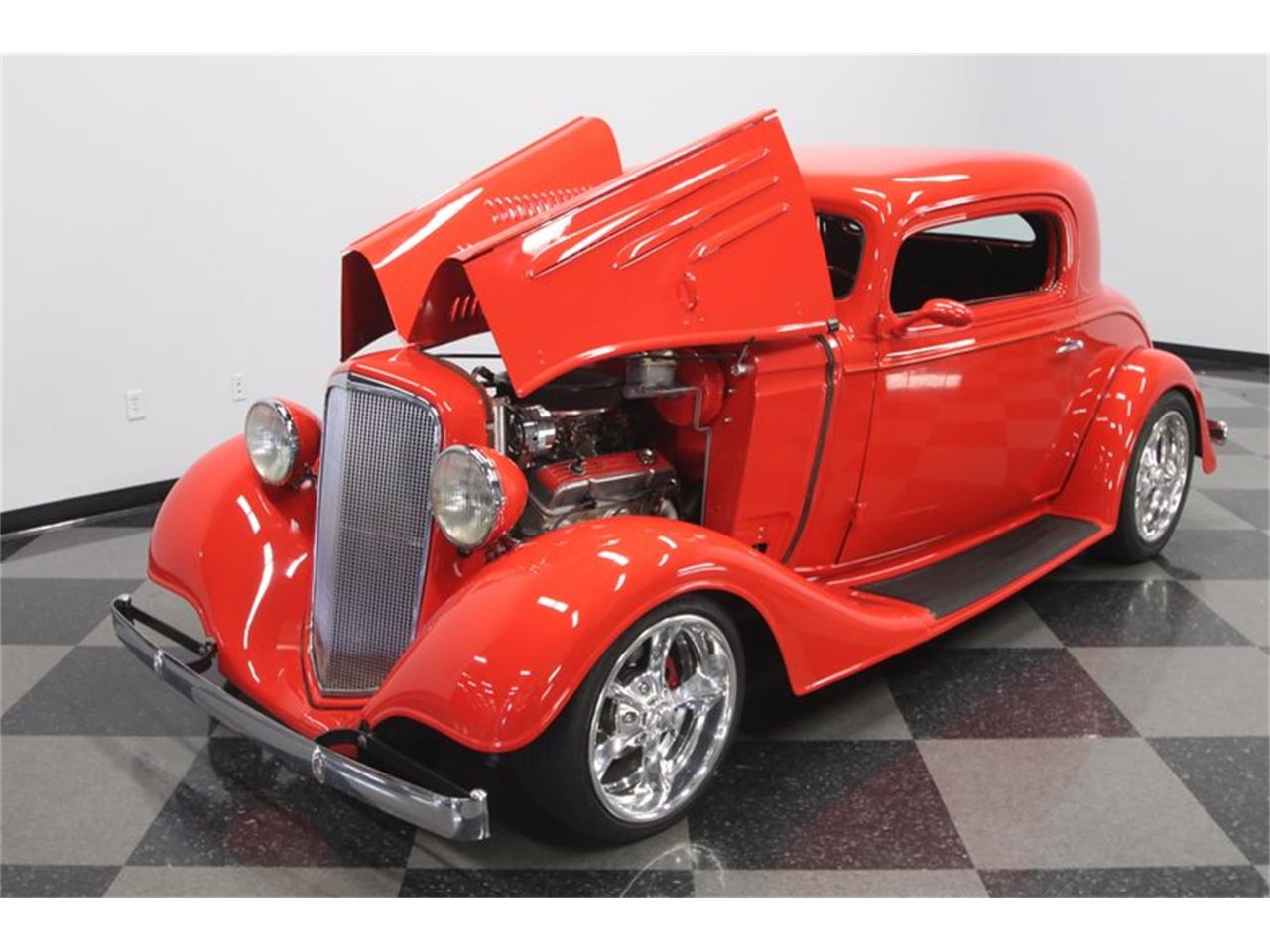 1934 Chevrolet 3-Window Coupe for sale in Lutz, FL – photo 36