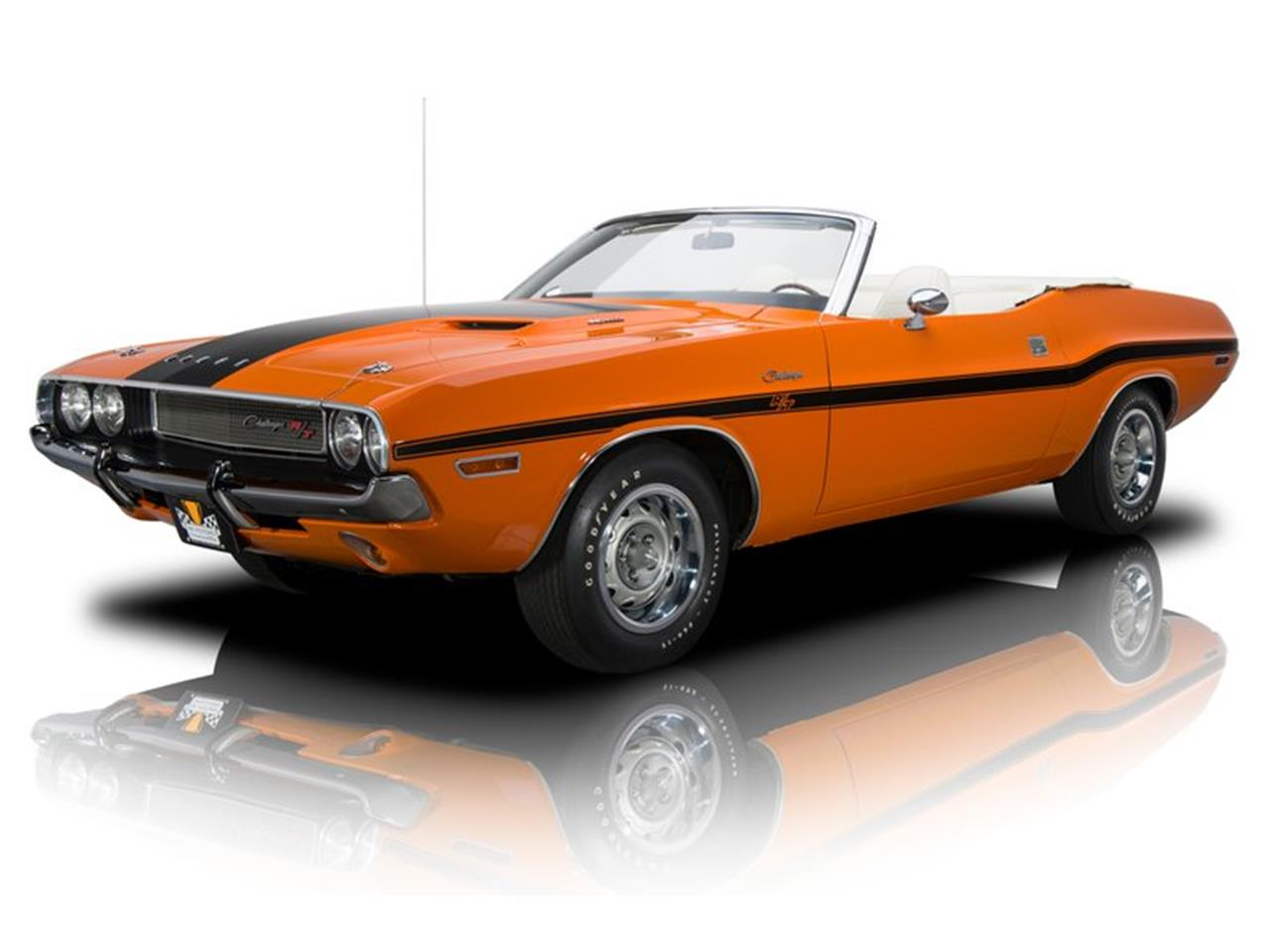 1970 Dodge Challenger R/T for sale in Charlotte, NC
