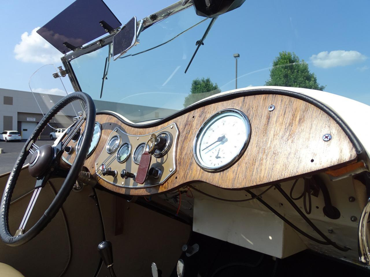 1949 MG Series YT for sale in O'Fallon, IL – photo 67