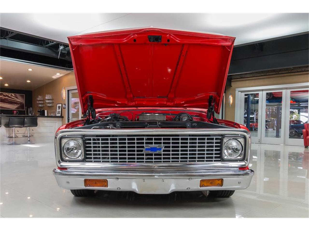 1972 Chevrolet C10 for sale in Plymouth, MI – photo 71