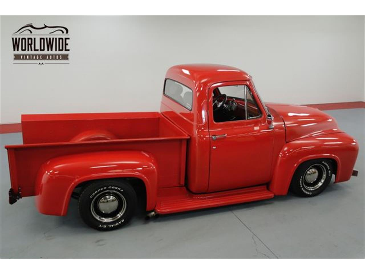 1954 Ford F100 for sale in Denver , CO – photo 15