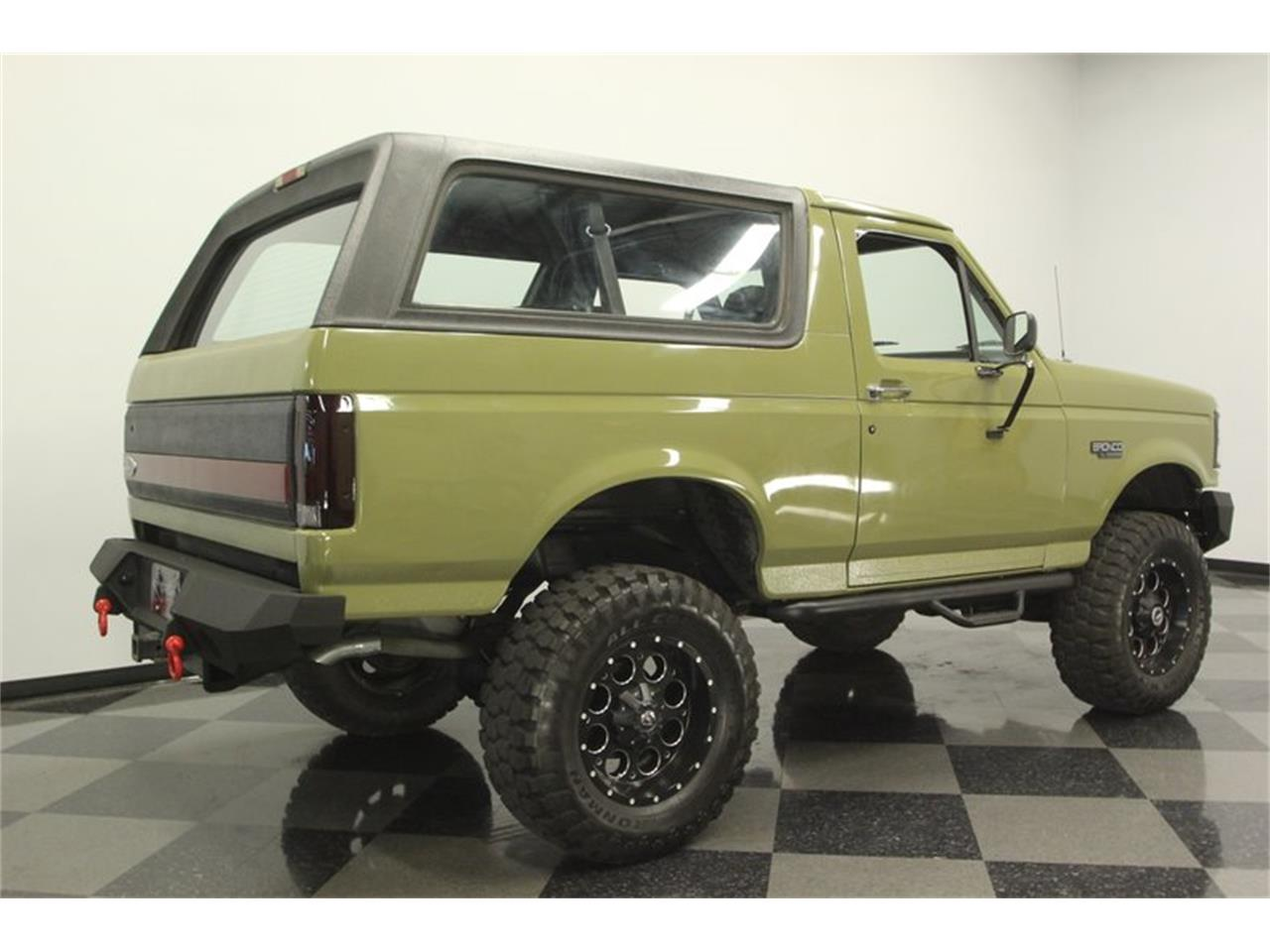 1996 Ford Bronco for sale in Lutz, FL – photo 13