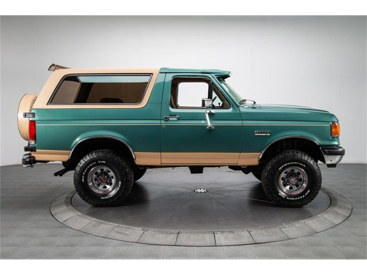 1988 Ford Bronco for sale in Charlotte, NC – photo 7