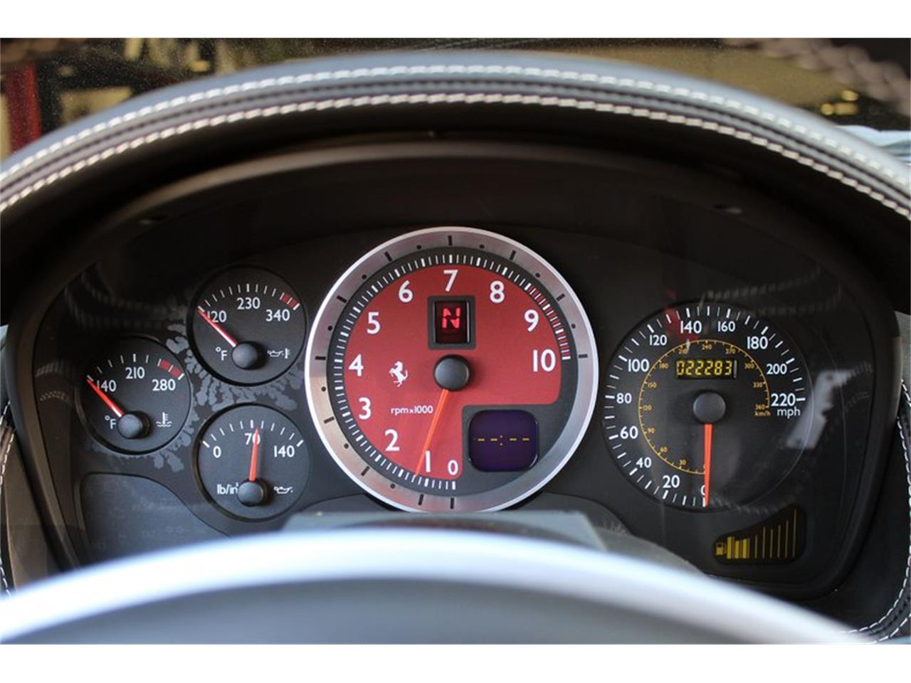 2005 Ferrari F430 for sale in San Carlos, CA – photo 32