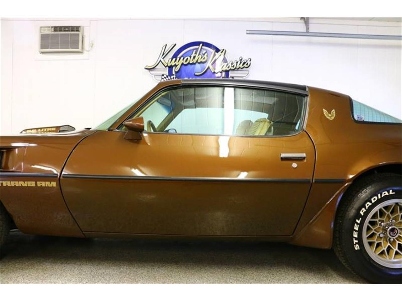1979 Pontiac Firebird Trans Am for sale in Stratford, WI – photo 8