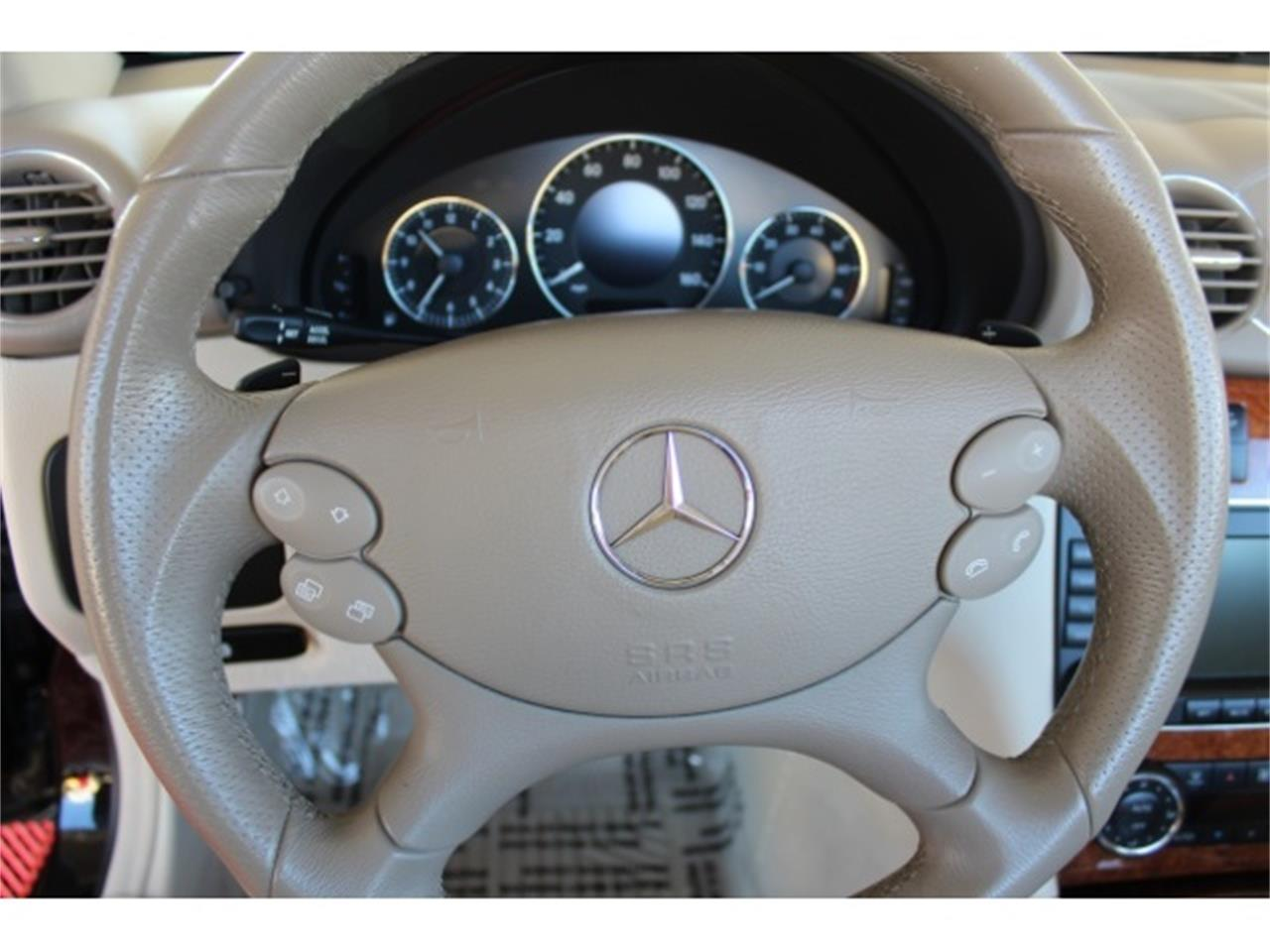 2007 Mercedes-Benz CLK-Class for sale in Sherman Oaks, CA – photo 24