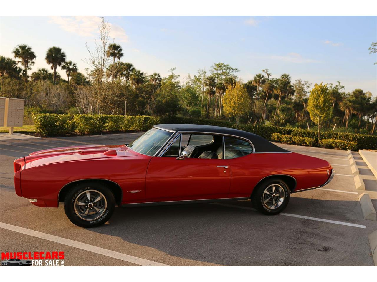 1968 Pontiac GTO for sale in Fort Myers, FL – photo 75