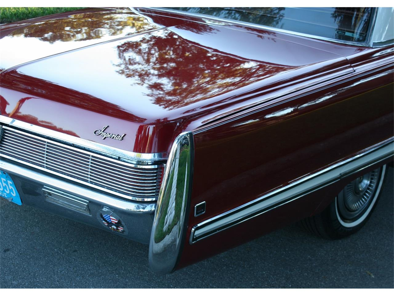 1968 Chrysler Imperial for sale in Lakeland, FL – photo 29