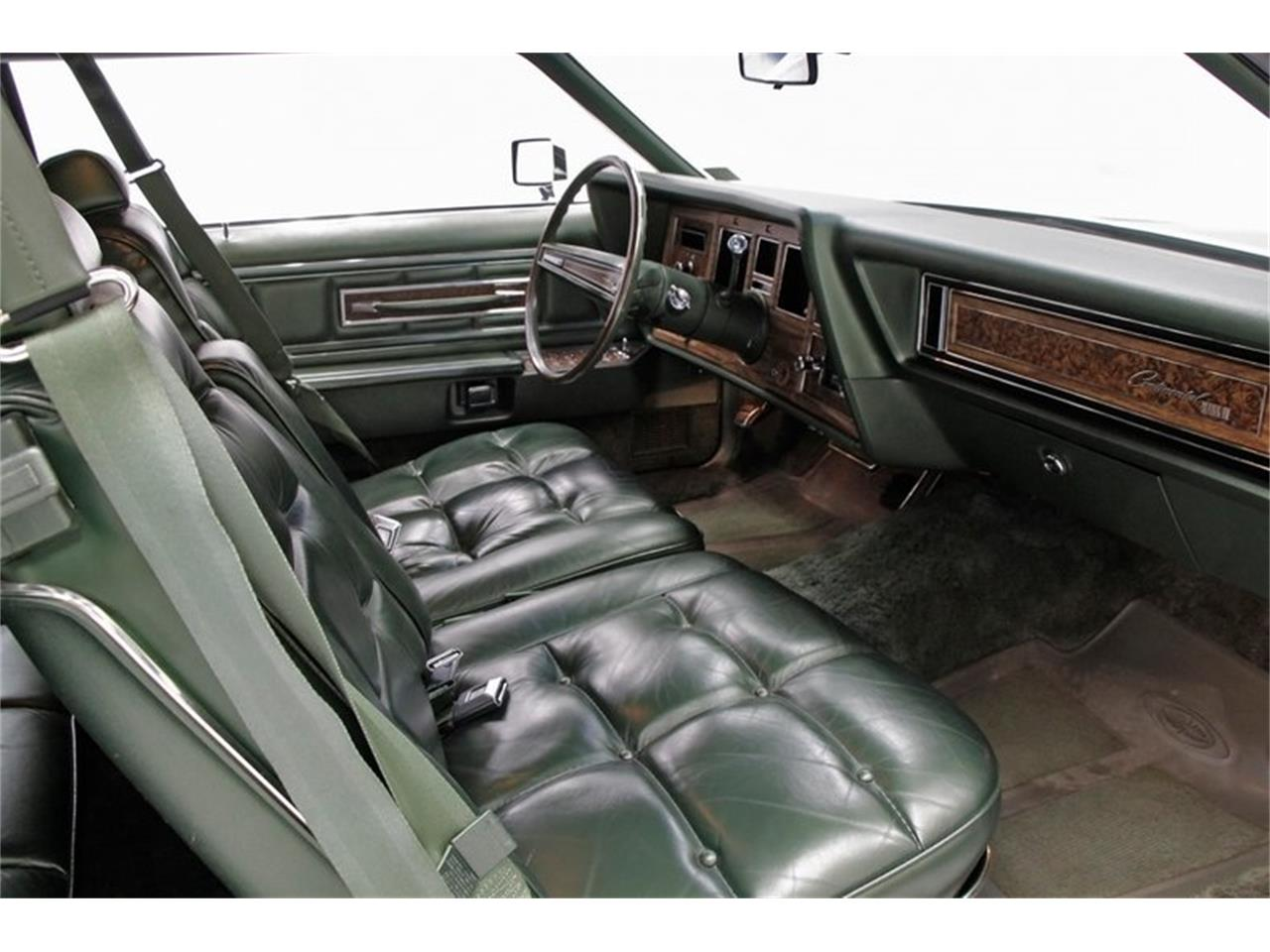 1974 Lincoln Continental Mark IV for sale in Morgantown, PA – photo 30