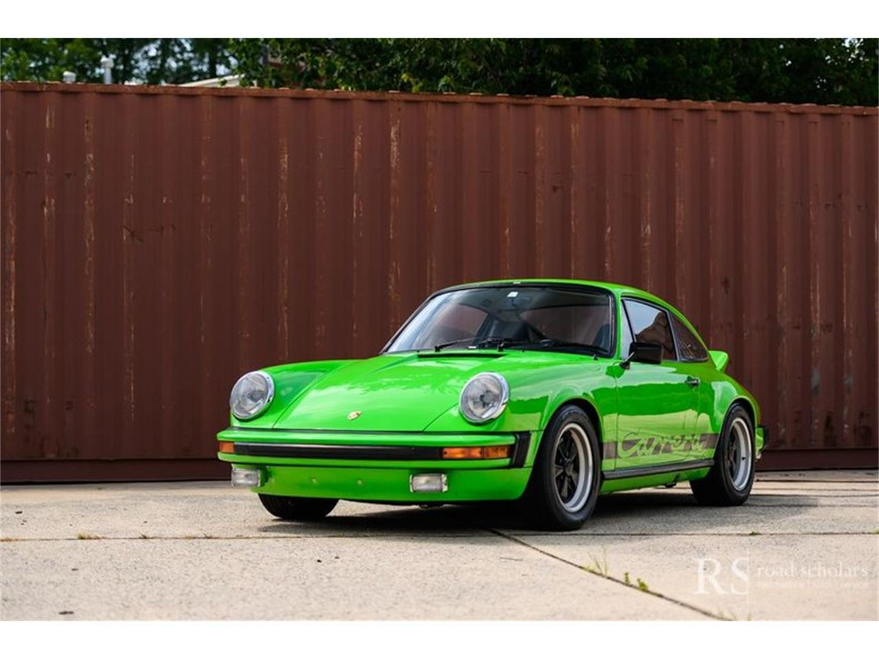 1974 Porsche Carrera for sale in Raleigh, NC – photo 2
