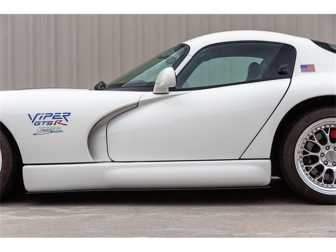 1998 Dodge Viper for sale in Lincoln, NE – photo 44