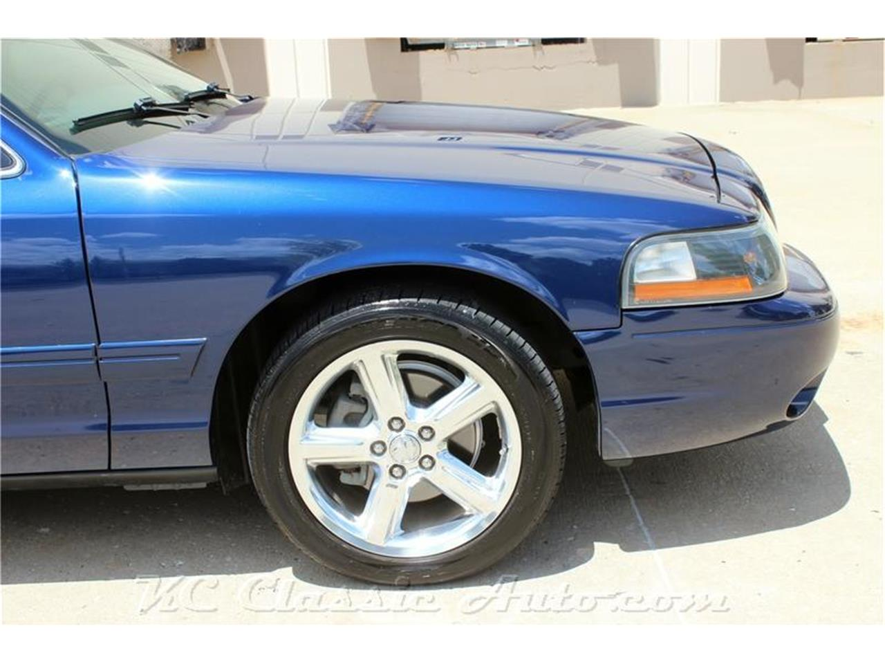 2003 Mercury Marauder for sale in Lenexa, KS – photo 37