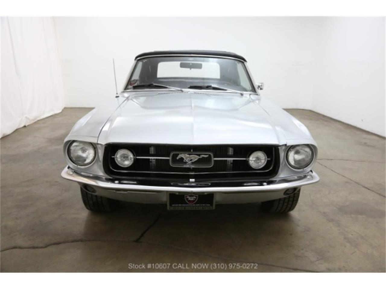 1967 Ford Mustang for sale in Beverly Hills, CA – photo 9