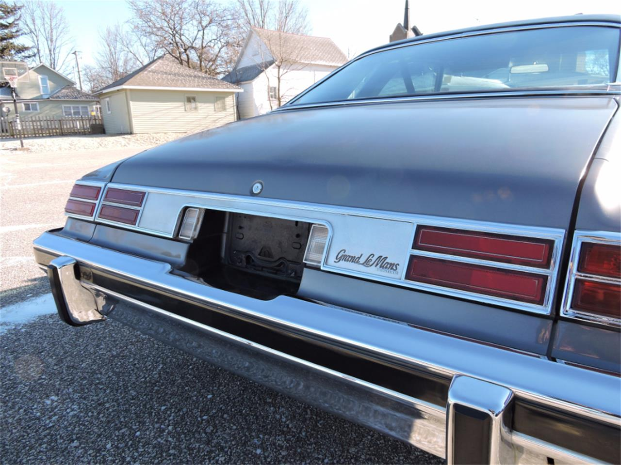 1977 Pontiac Grand LeMans for sale in Greene, IA – photo 54