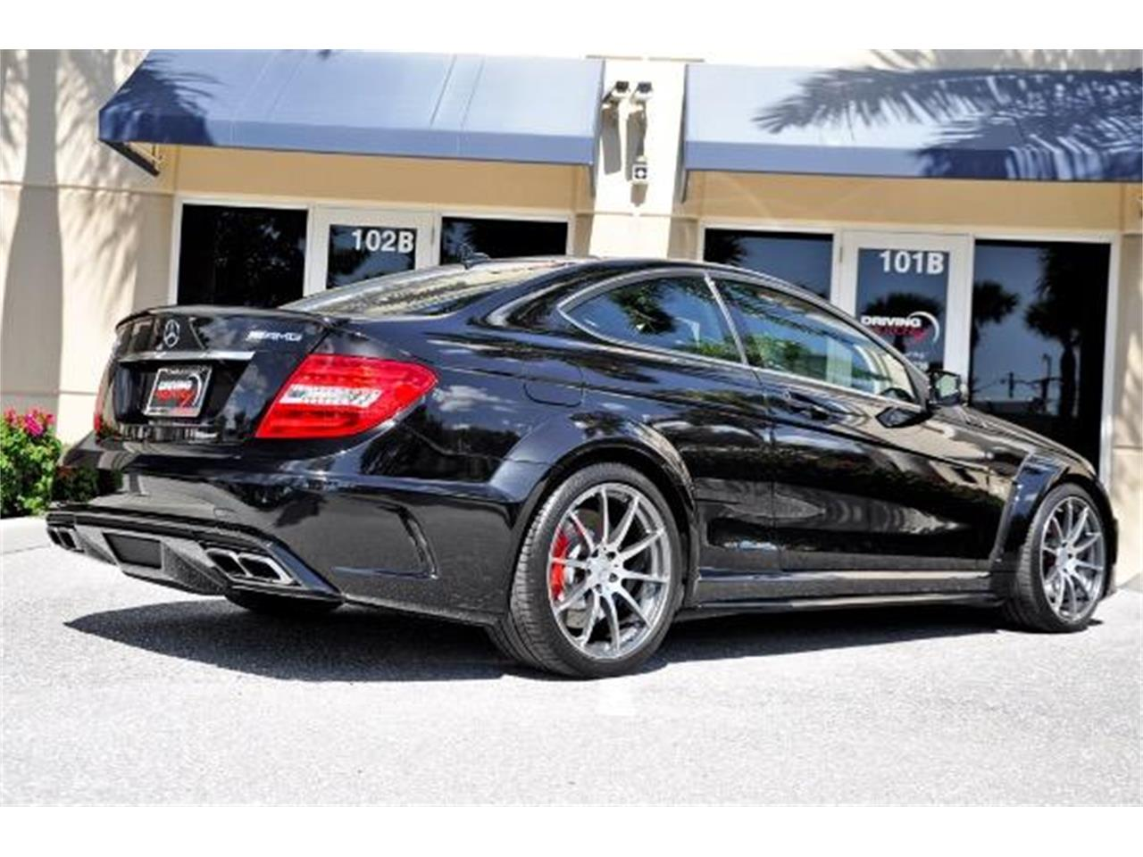 2013 Mercedes-Benz C63 AMG for sale in West Palm Beach, FL – photo 18