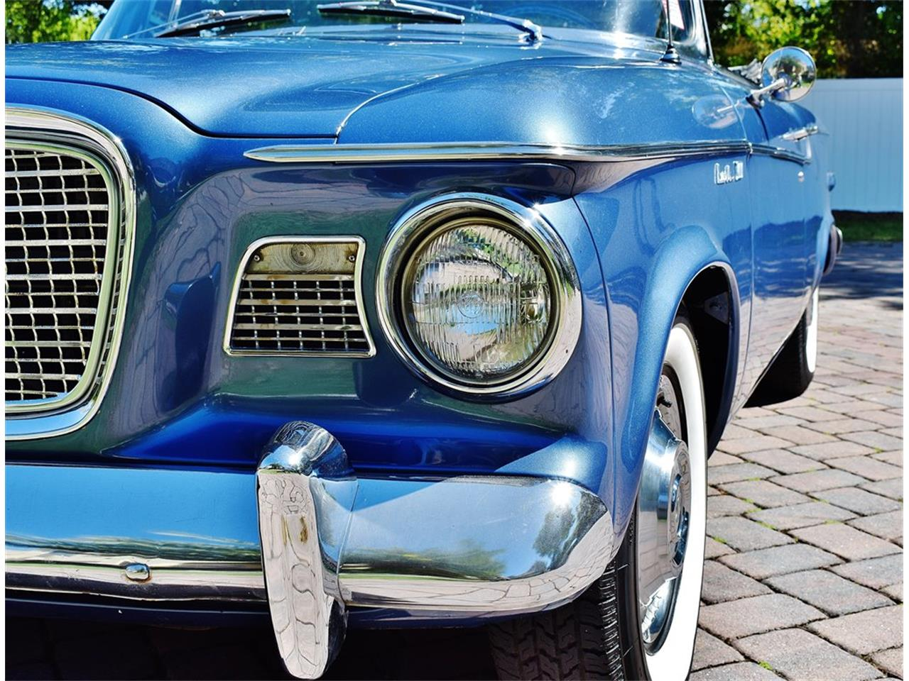 1960 Studebaker Lark for sale in Lakeland, FL – photo 23