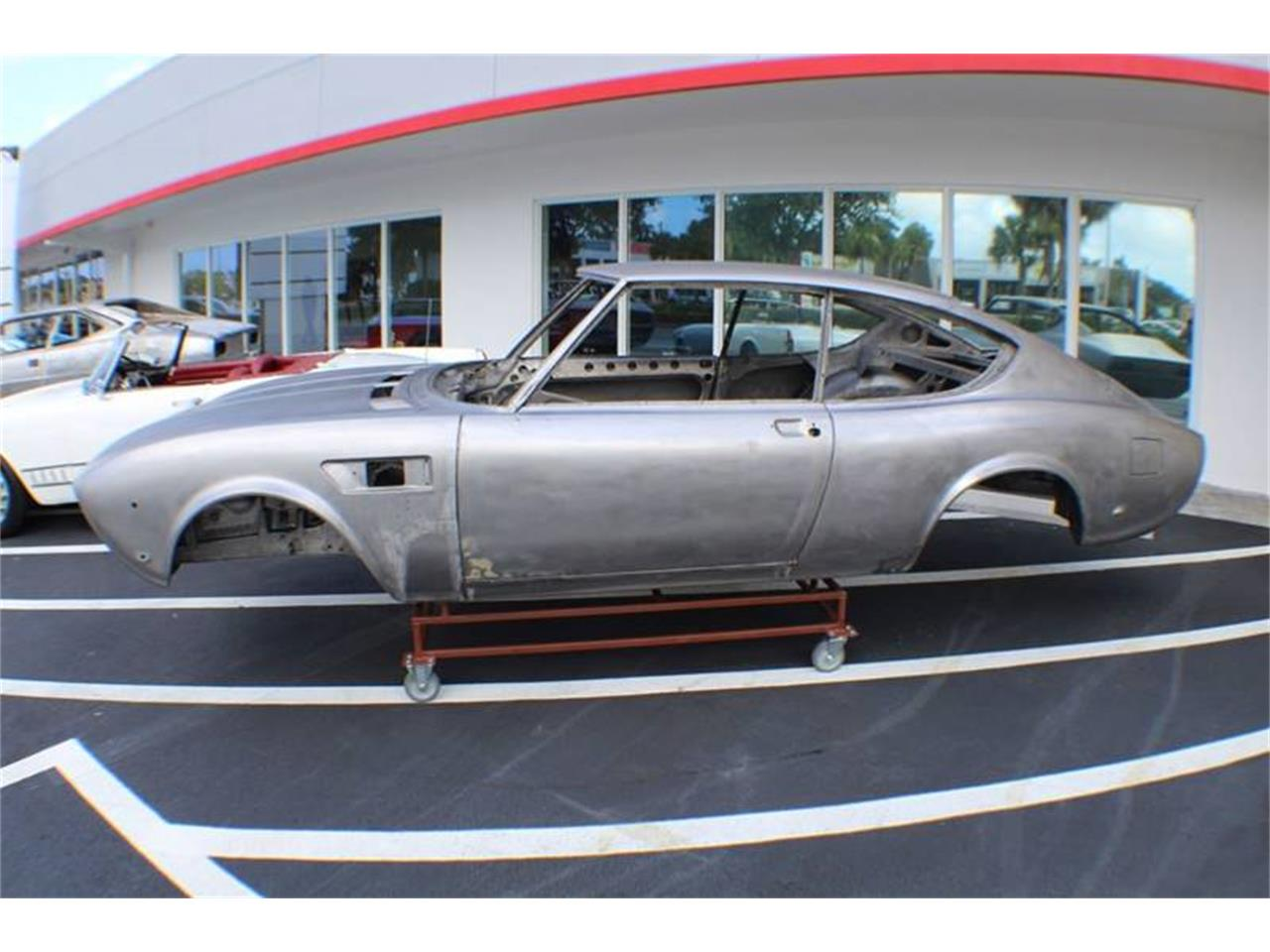 1968 Fiat Dino for sale in Naples, FL – photo 4