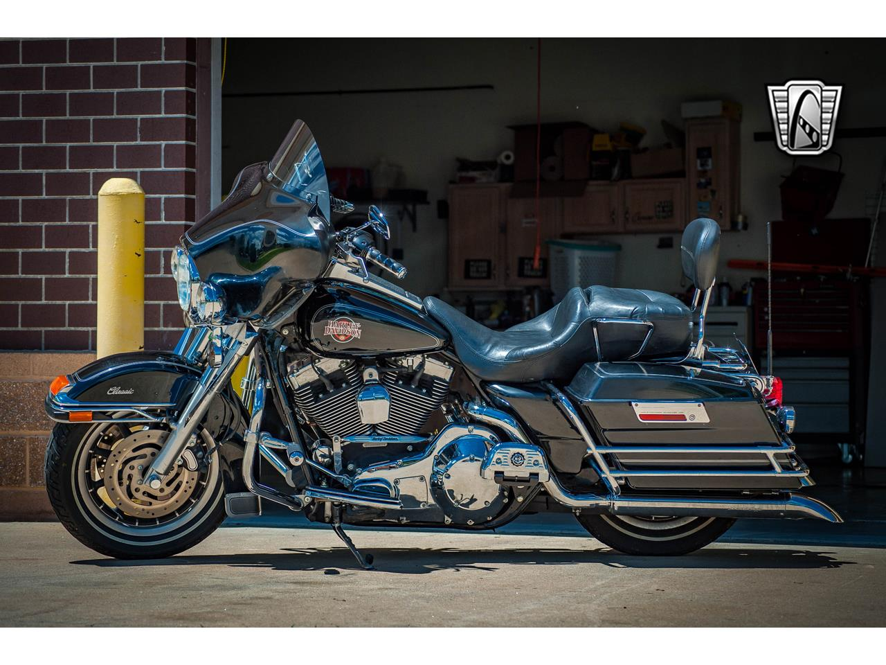 2004 Harley-Davidson Motorcycle for sale in O'Fallon, IL – photo 43