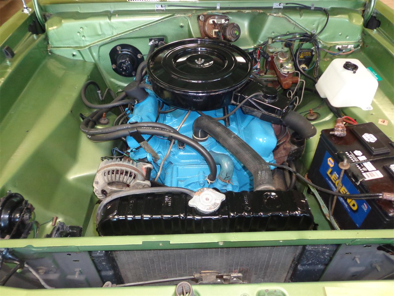 1971 Dodge Dart Swinger for sale in Mill Hall, PA – photo 10