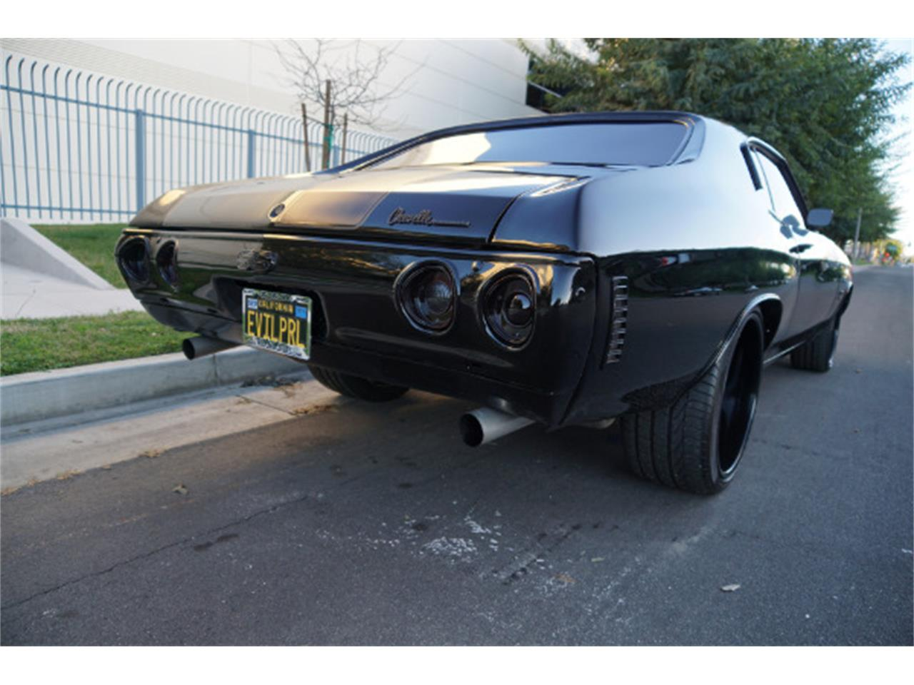 1971 Chevrolet Chevelle for sale in Torrance, CA – photo 16