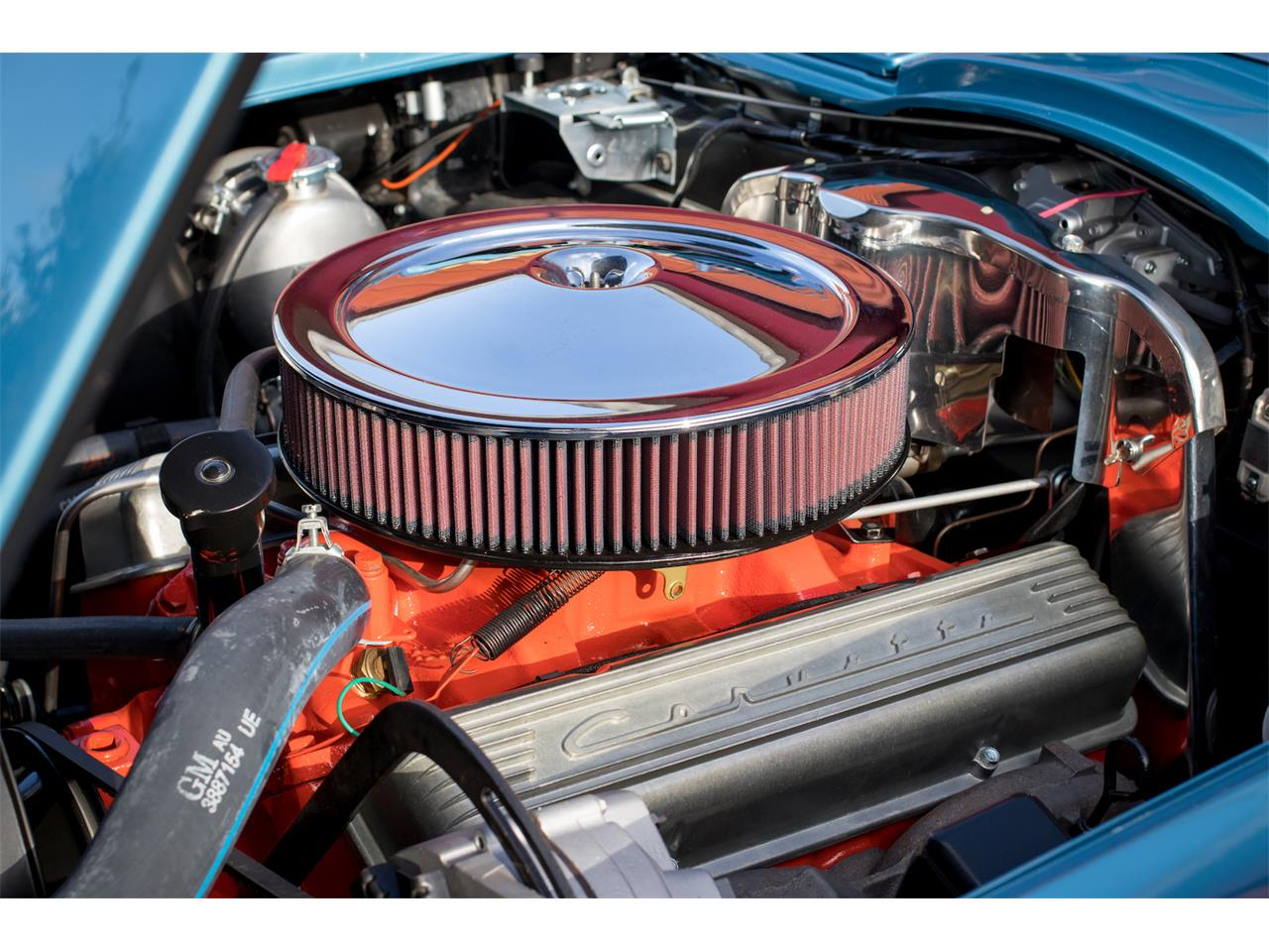 1966 Chevrolet Corvette for sale in Fort Lauderdale, FL – photo 47