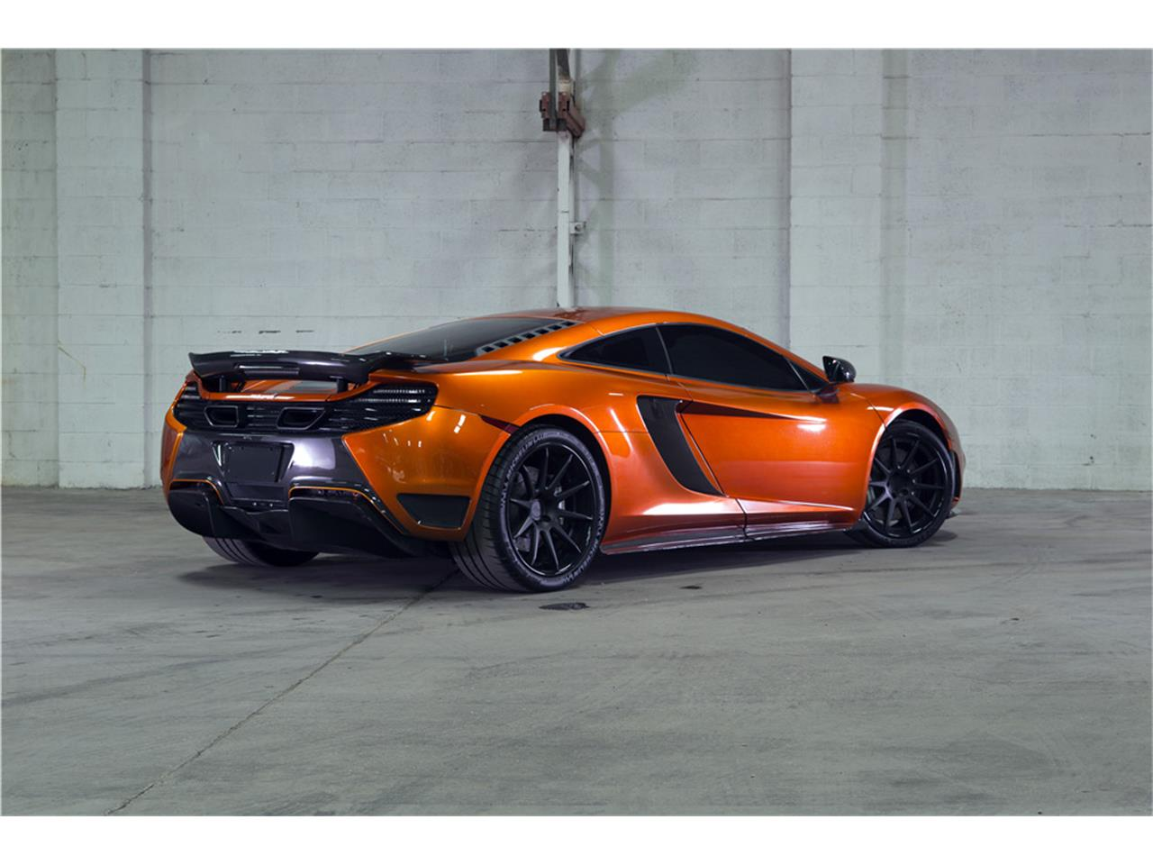 2012 McLaren MP4-12C for sale in West Palm Beach, FL – photo 2