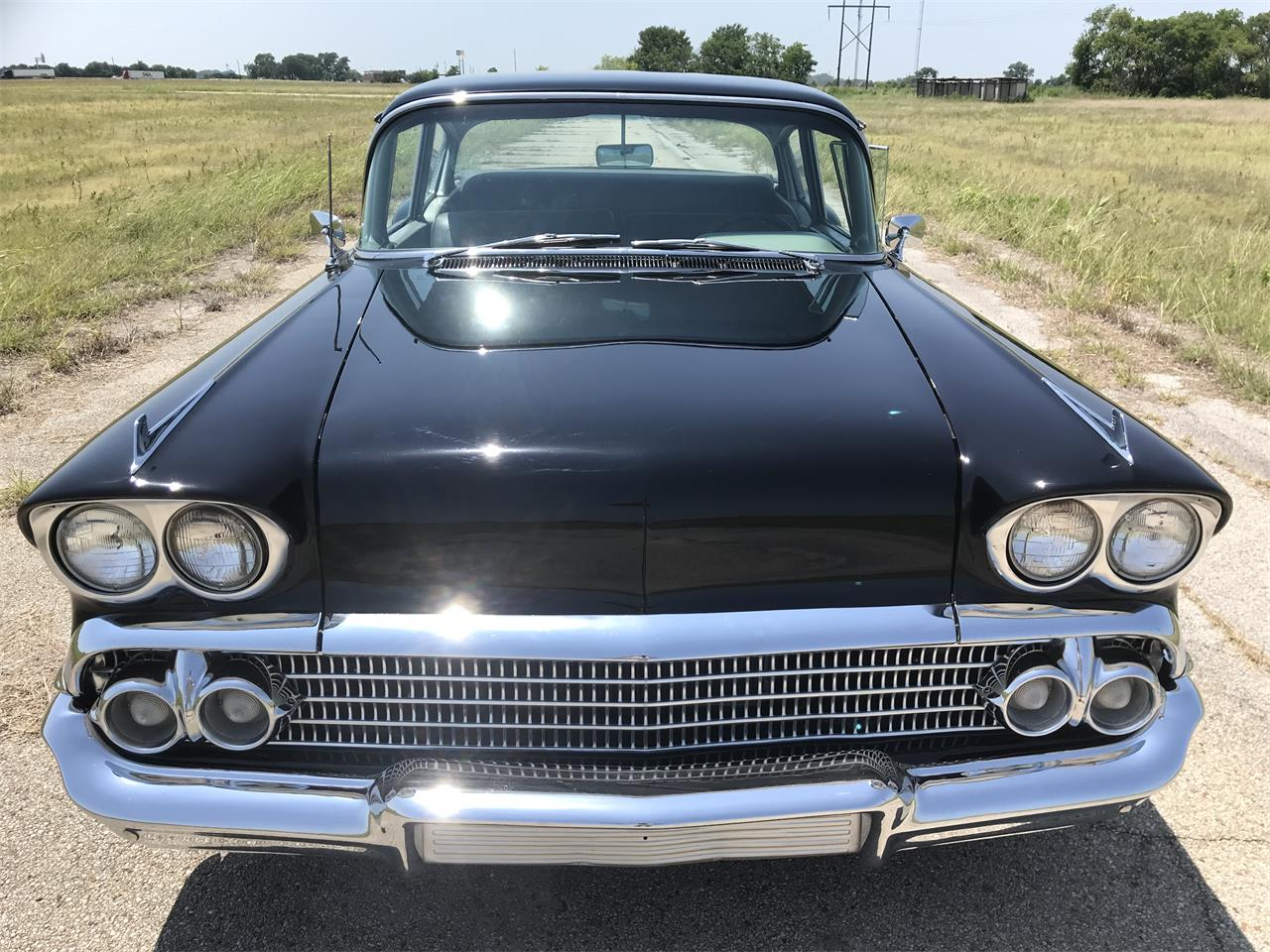 1958 Chevrolet Bel Air for sale in Palmer, TX – photo 7