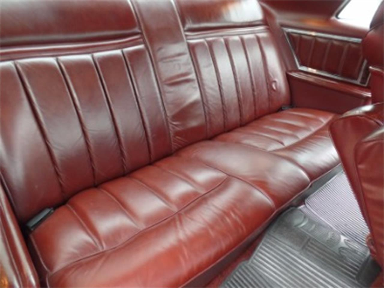 1979 Lincoln Continental for sale in Mundelein, IL – photo 26