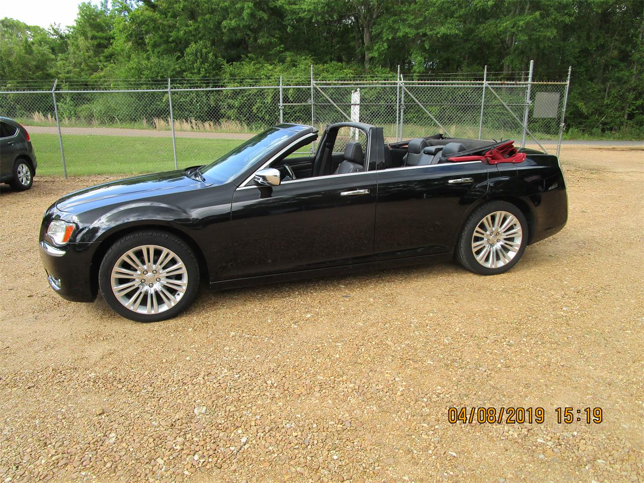 2011 Chrysler 300 for sale in Summit, MS – photo 16